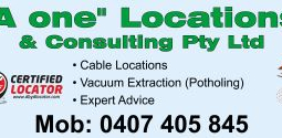 A One Locations & Consulting Pty Ltd